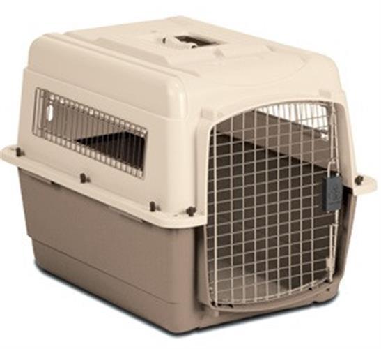 כלוב הטסה לכלבים פטמייט גודל S