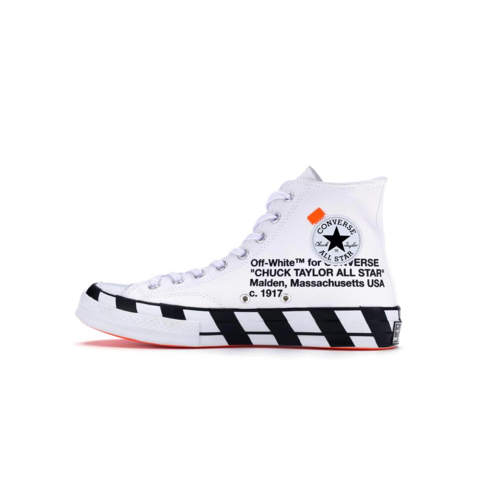 Converse x Off-White Chuck 70