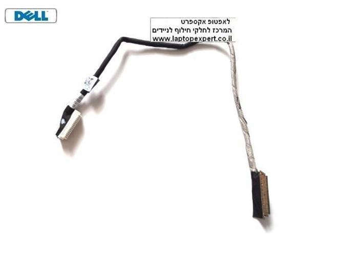 כבל מסך למחשב נייד דל Dell Inspiron 11z 1110 LCD Video Cable DC02000X000