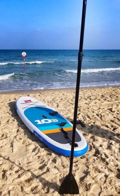 צעיר גלשן סאפ מתנפח 10.6 FutureGlide FG - Sup Surfing TE-14