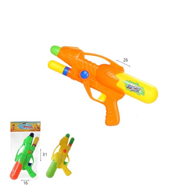 רובה מים משאבה בייסיק