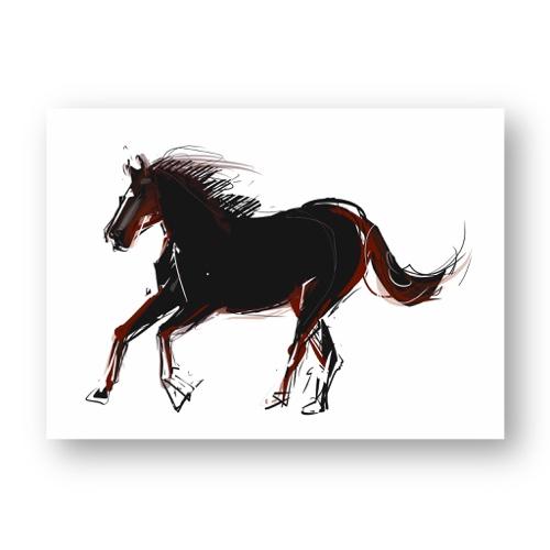 סוס #3