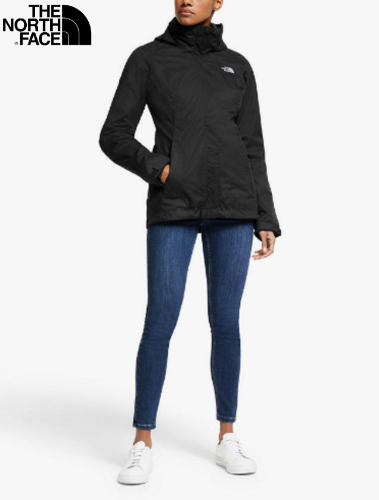 ג'קט North Face Women's Highland Jacket