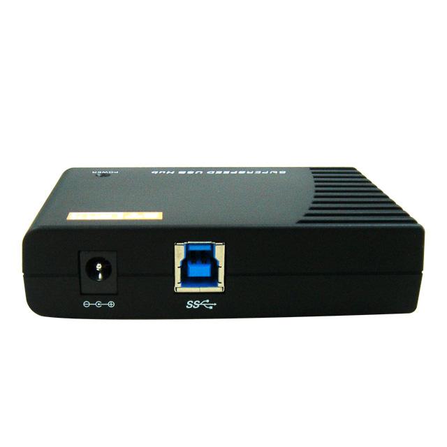 מפצל ST-LAB ST-U-540 USB 3.0 4-Port Hub