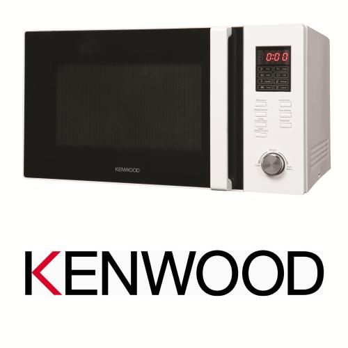 מיקרוגל 25 ליטר דיגיטלי משולב גריל  KENWOOD דגם: MWL-210