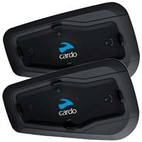 דיבורית לקסדה Cardo Scala Rider Freecom 1 Plus Duo - ערכה זוגית