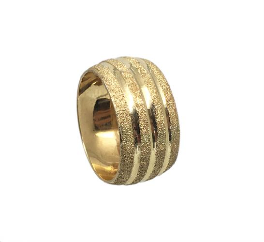 טבעת נישואין נשים זהב 14 קארט MY08160065612