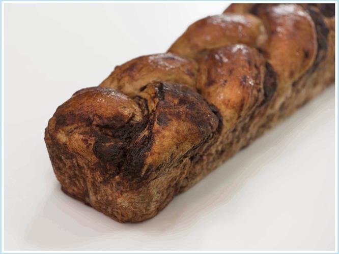 עוגת שמרים שוקולד