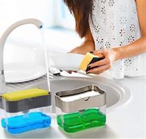 דיספנסר לסבון כלים