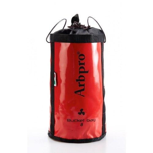 תיק חבל/ציוד 8 ל' אדום- ARBPRO