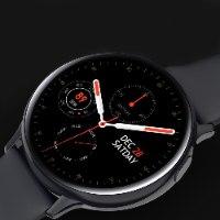 שעון חכם בעיצוב חדשני - S.WHTCH
