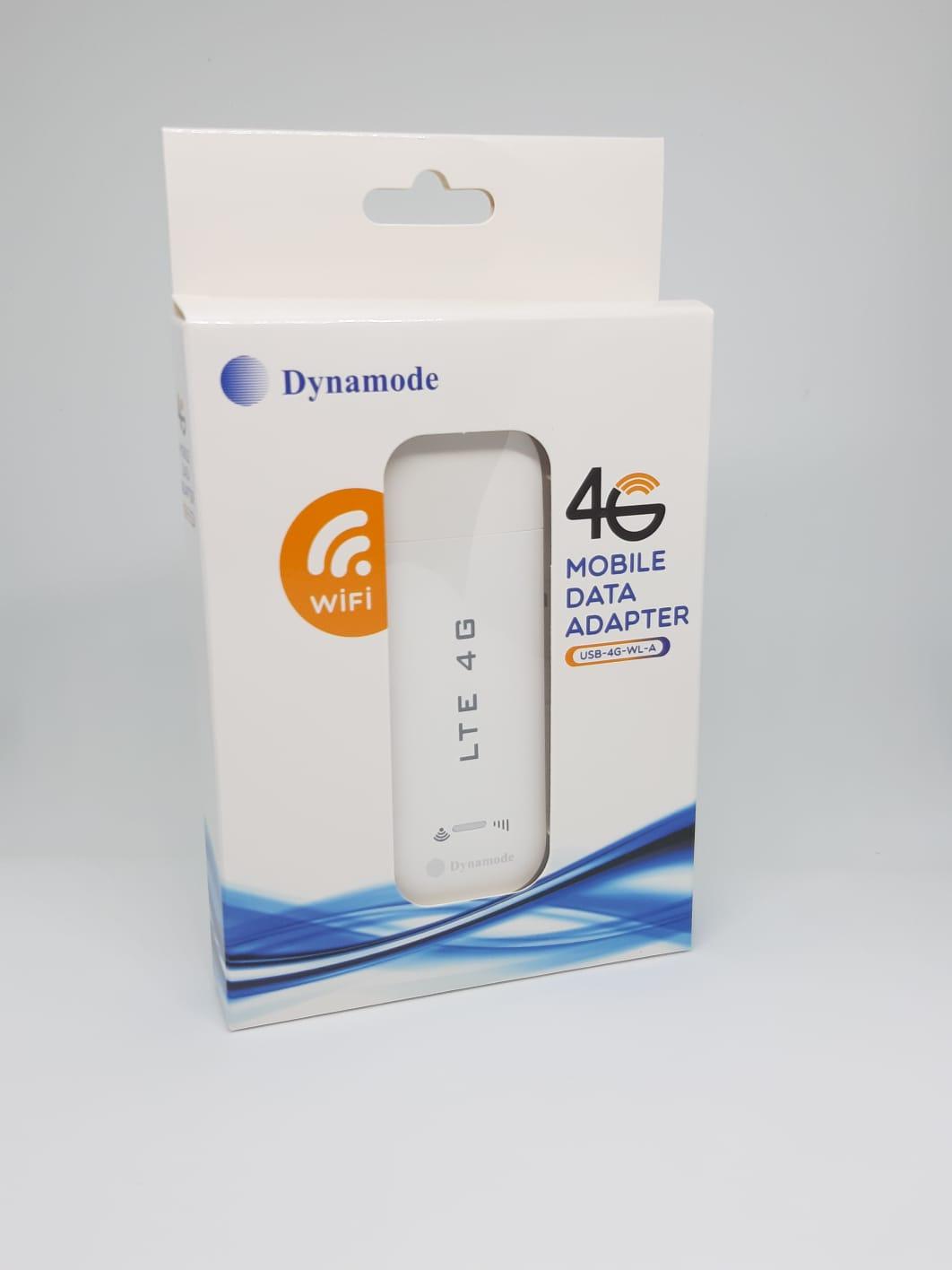 נטסטיק 4G LTE נתב אלוחטי