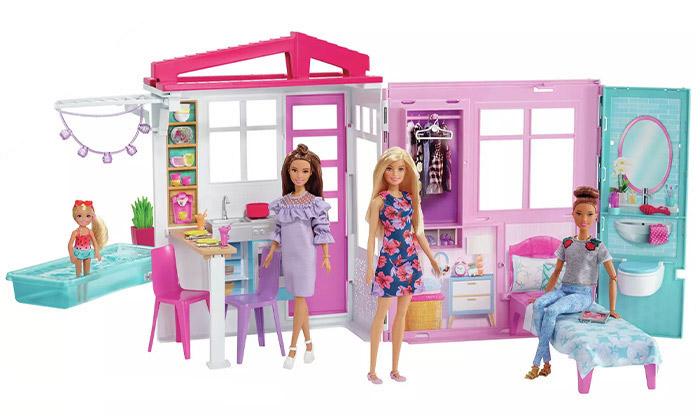 בתי בובות ומטבחים - סינדיה