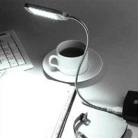 מנורת קריאה חזקה למחשב נייד-ב49 שקלים בלבד