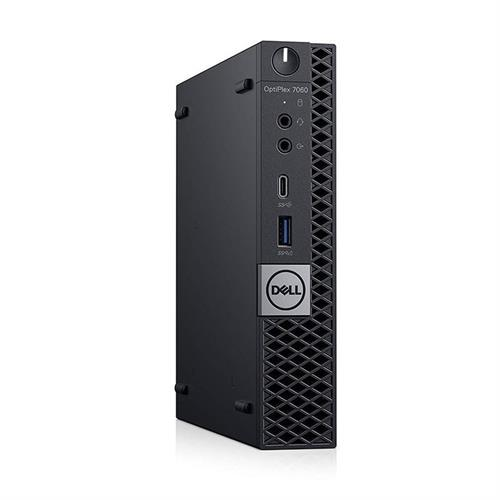 מחשב Intel Core i3 Dell OPTIPLEX 3070 MFF OP3070-3003 Mini PC דל