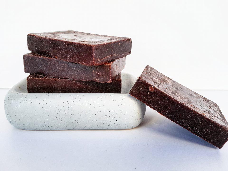 סבון רחצה משמן אבוקדו