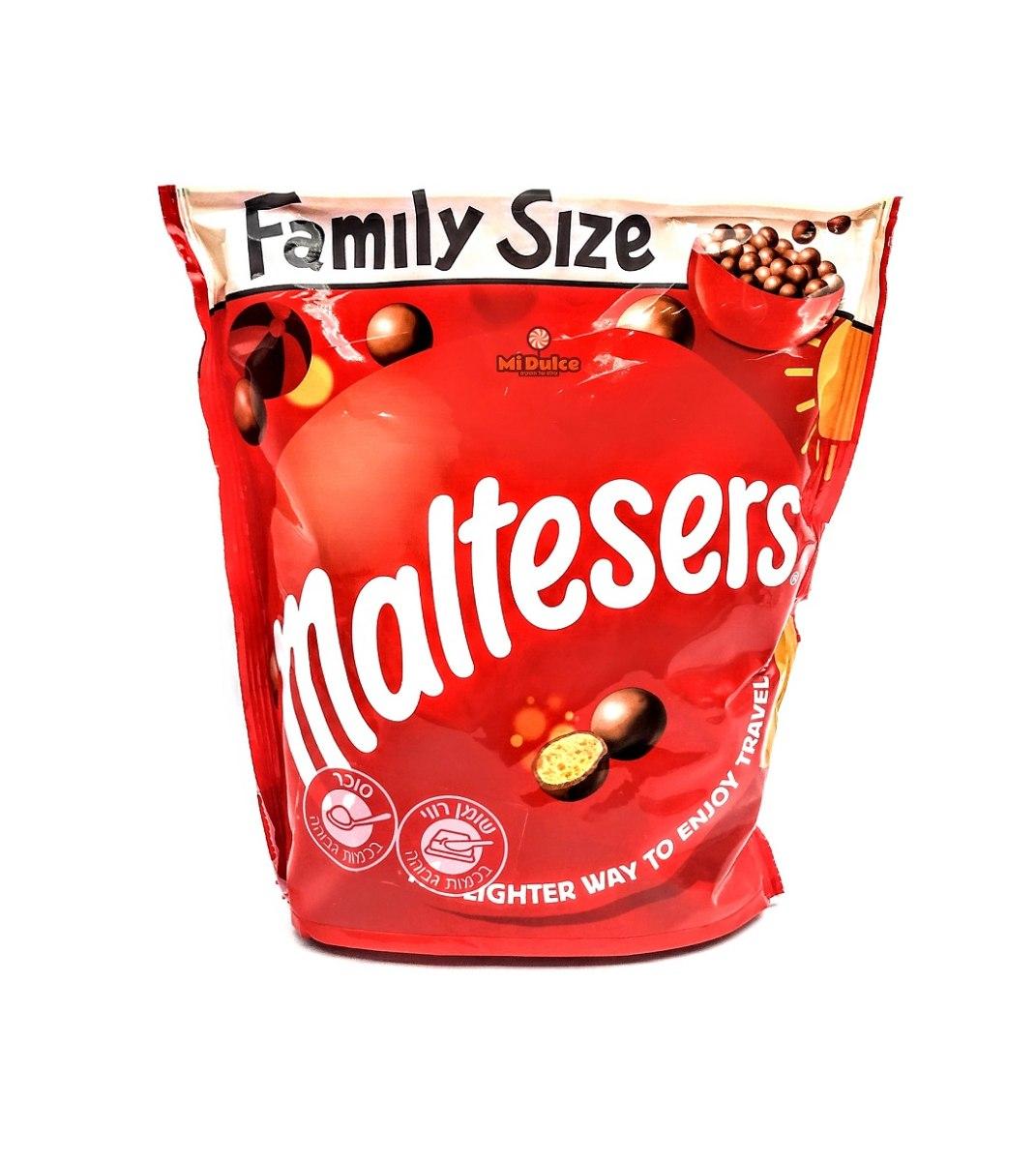 Maltesers Family Size