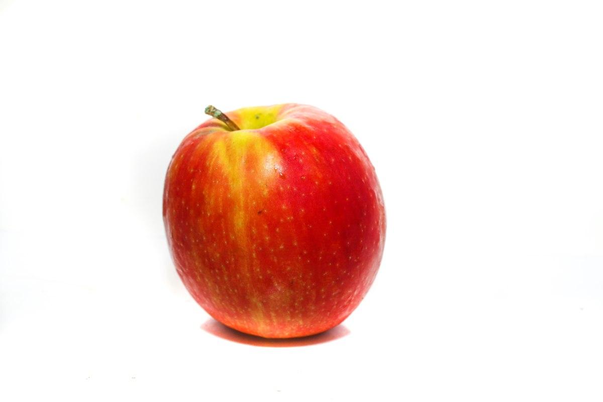 תפוח פינק ליידי ישראלי