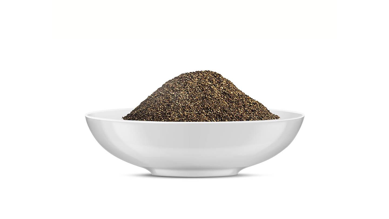 פלפל שחור טחון 150 גרם