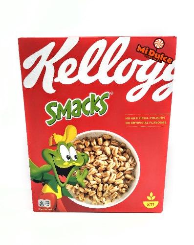 Smacks Cereal