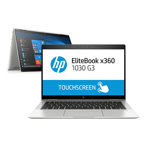 מחשב נייד HP EliteBook x360 1030 G3 4QY23EA