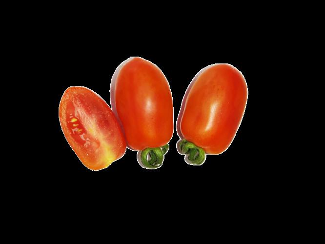 עגבניה שרי אדום בלינדה אורגנית - מארז 500 גרם