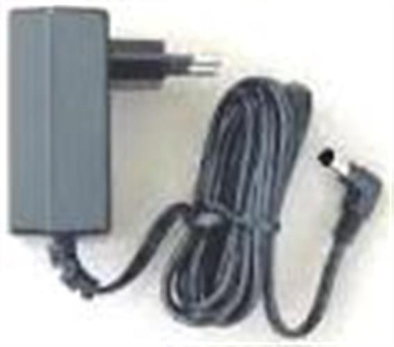 שנאי 6.5V  500MA לטלפון אלחוטי פנסוניק