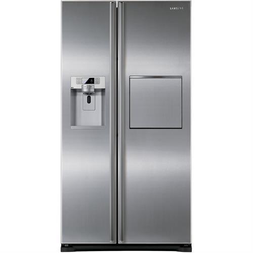 מקרר דלת ליד דלת Samsung RSG5PUSL 622 ליטר