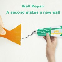 תכשיר לתיקון סדקים בקירות - WALL