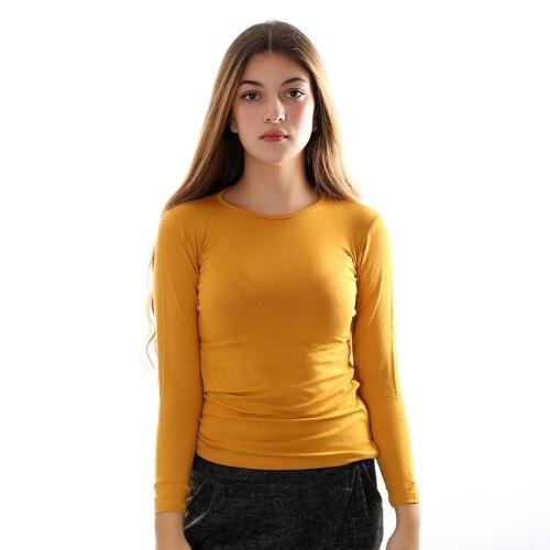 חולצת סימפוניה צבעונית נשים