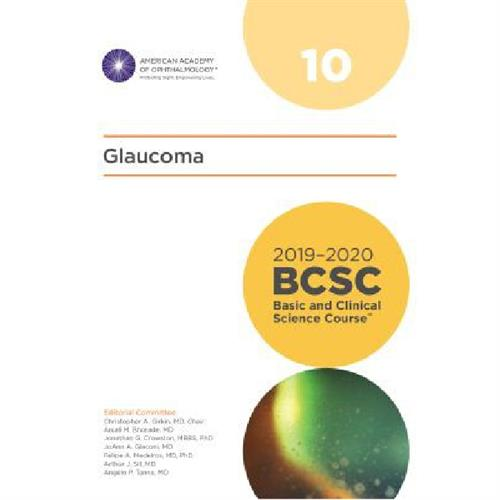 2019-2020 Basic and Clinical Science Course, Section 10: Glaucoma