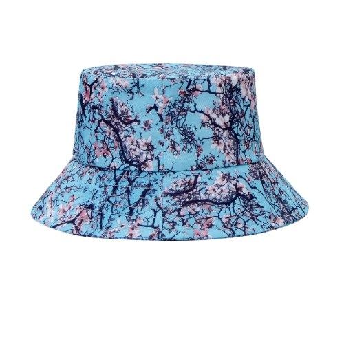 כובע טמבל יפן תכלת VIEW - מידות 2-16 שנים