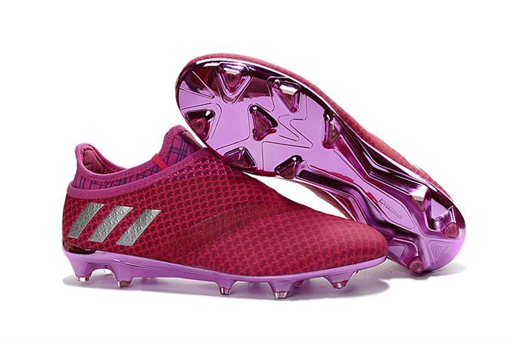 נעלי כדורגל מקצועיות adidas Messi 16+ Pureagility FG מידות 39-45