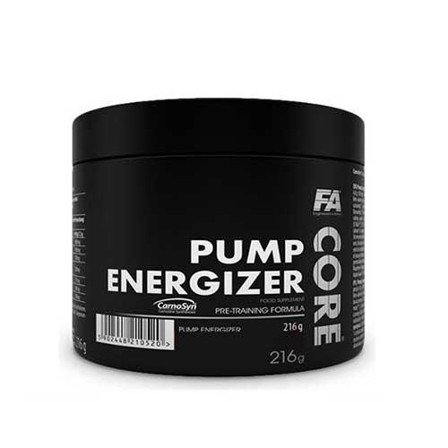 פאמפ אנרג׳יזד | pump energizer בטעם קולה מרענן