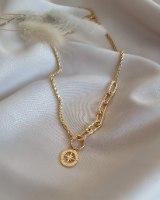 שרשרת זהב מרסיי