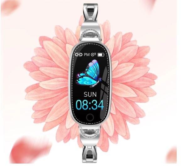 שעון חכם בעיצוב חדשני
