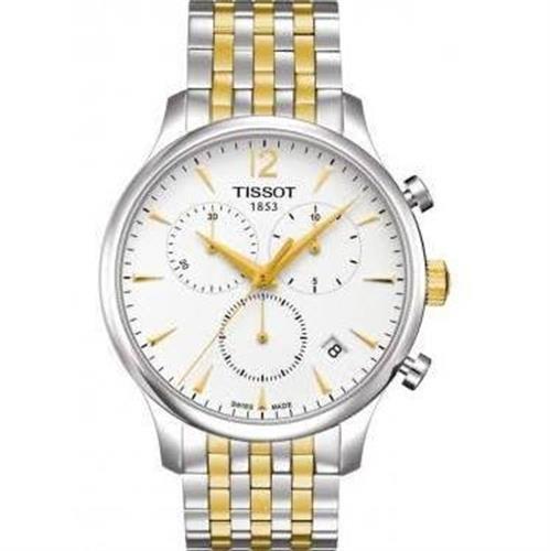 שעון יד אנלוגי TISSOT T063.617.22.037.00