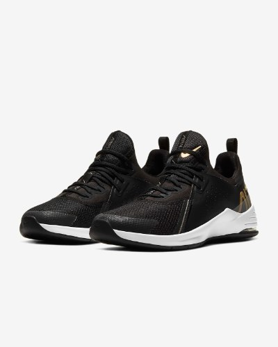 NIKE Air Max Bella TR 3 נעלי ריצה צבע שחור לנשים