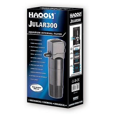 פילטר פנימי Haqos Joular300