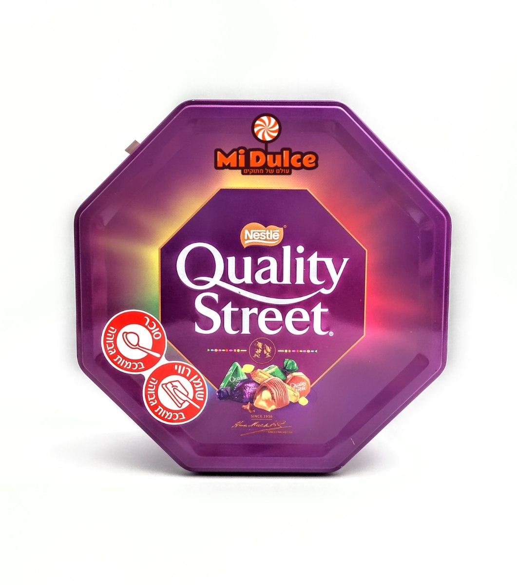 Quality Street מארז ענק!!