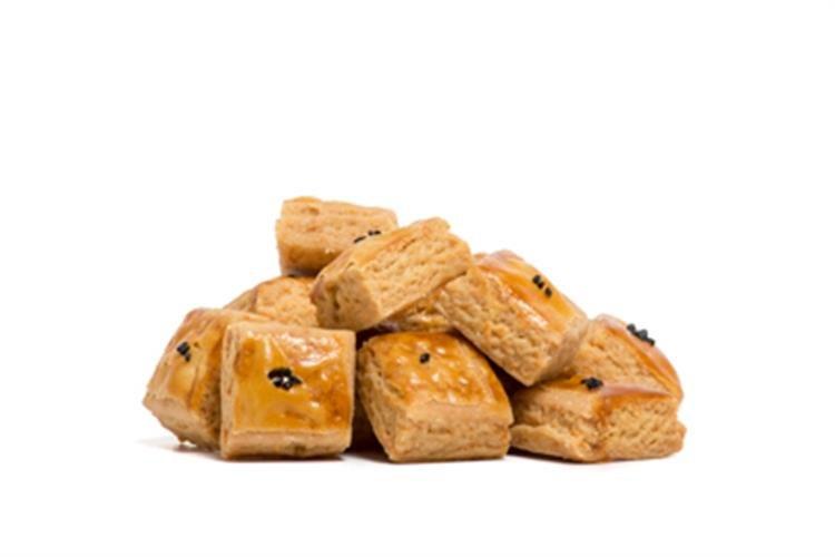 עוגיות מלוחות בויוס גבינת עזים 150 גרם