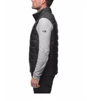 מעיל ללא שרוולים  נורת פייס גברים מדגם  The North Face Men's  Aconcagua Vest Black