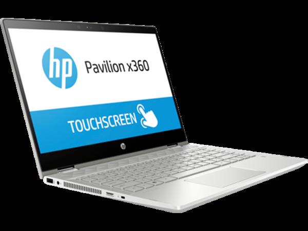 מחשב נייד HP Pavilion x360 14-dh0000nj 6PC18EA
