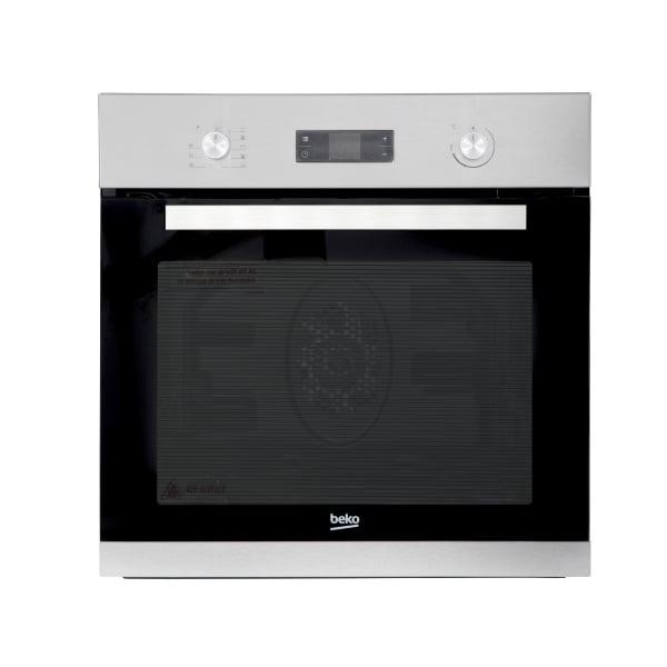 beko  תנור בנוי - פירוליטי  דגם BIE22300XP