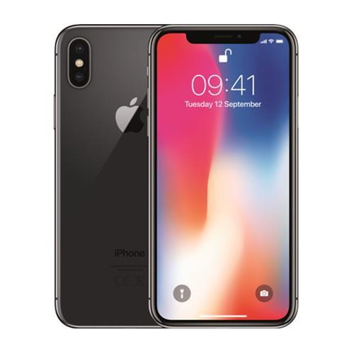טלפון סלולרי iPhone X 64GB אייפון Apple אפל