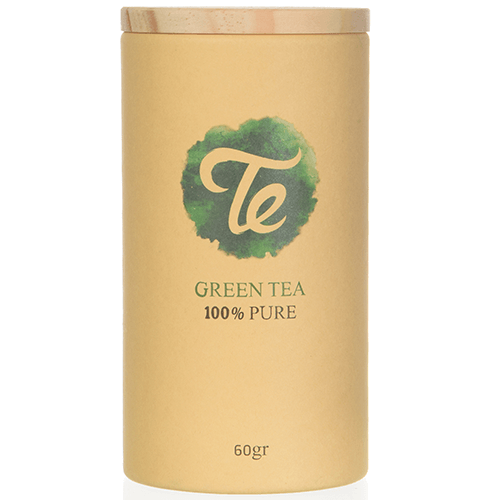 -- תה סיני ירוק - גרין נידל -- 60 גר'