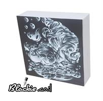 בורד הדפס גראפי מגמון 10×10