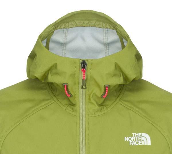 גאקט סופטשל  סאמיט נורת פייס גברים לסקי מדגם  The North Face Men's Valkyrie softshell Jacket