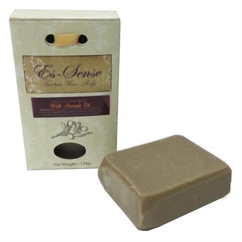 סבון שמן זית עם בוץ ים המלח