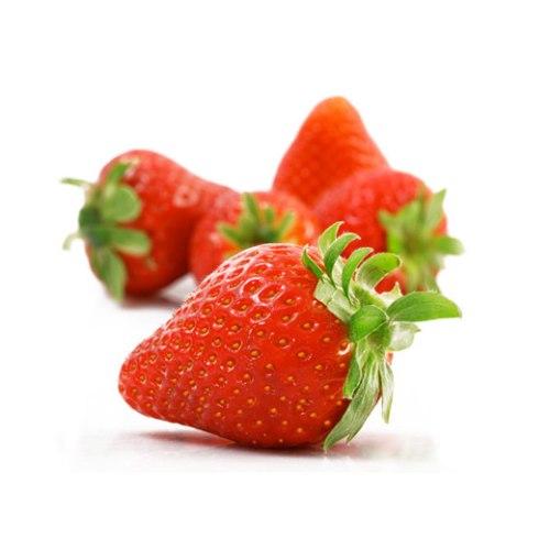 תות שדה אורגני - מארז 200 גרם